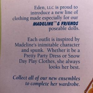 Madeline Other - MADELINE 5 Set Bundle Clothing & Accessories NEW!!